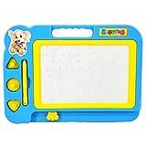 vistuale® Giocattoli per Kids- colore magnetica Doodle disegno scrittura: Bambini, Giocattolo Graffiti Preschool strumento regalo