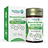 Highest Potency for Muscle and Joint Care Pain Relief Supplement - Green Lipped