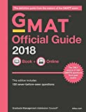 #1: GMAT Official Guide 2018: Book/Online