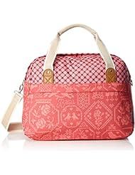 Basil Boheme Carry all Bag - Schultertasche mit Radbefestigung