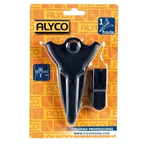 Alyco 108210 - Funda plastico ABS resistente golpes