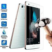 Protector de Pantalla Cristal Templado para Huawei P8 P 8 Lite ALE-L21