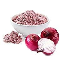 SundarLaxmi Red Onion Powder Dry - 400Gm
