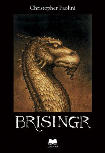 Brisingr (Portuguese Edition) por Christopher Paolini