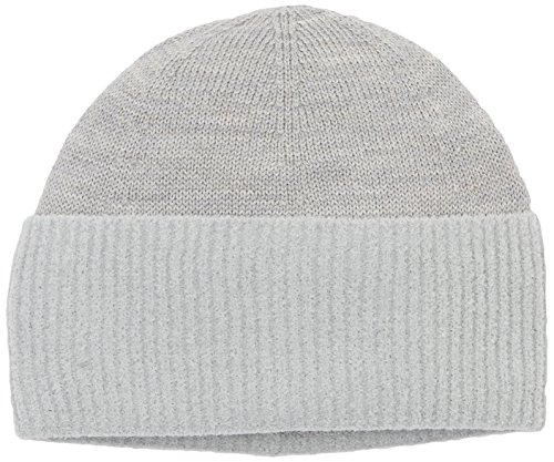 BOSS Orange Herren Baskenmütze Fidoo, Grau (Light/Pastel Grey 051), One size