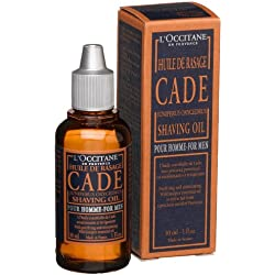 Aceite de afeitado L'Occitane Cade For Men - 30 ml