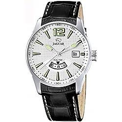 Reloj Suizo Jaguar Hombre J628/F, SWISS MADE