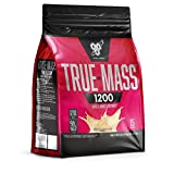 BSN True Mass 1200 Vanilla, 1er Pack (1 x 4.73 kg)