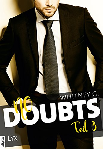No Doubts - Teil 3 (Reasonable Doubt) von [G., Whitney]