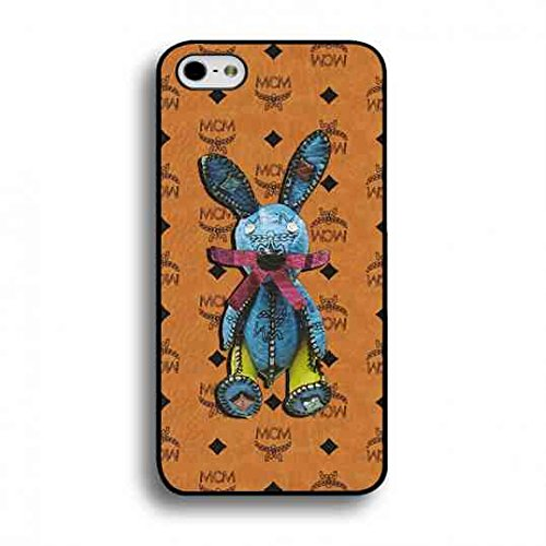 ugly-rabbit-serizes-pattern-mcm-funda-movil-para-apple-iphone-6plus-not-for-apple-iphone-6-michael-c