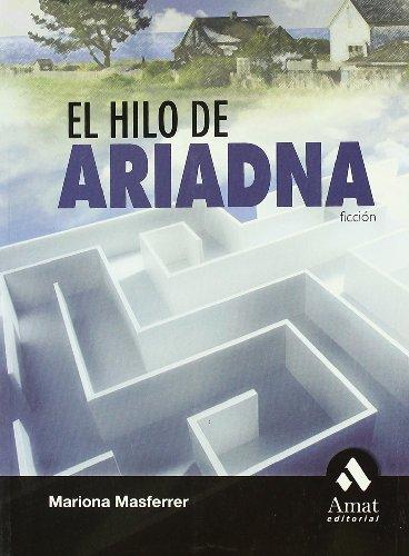 El hilo de Ariadna Cover Image