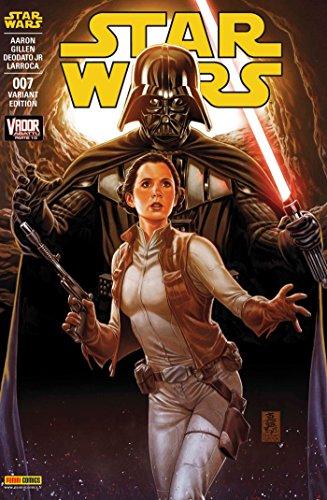 Star Wars : Vador abbattu (1/2)