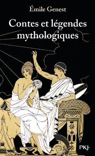 Contes et légendes mythologiques par Emile Genest