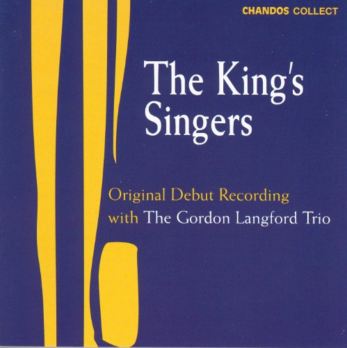 King's Singers (The): Original...