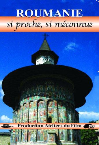 roumanie-si-proche-si-meconnue-francia-dvd