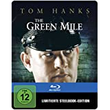 The Green Mile Steelbook