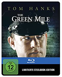 The Green Mile Steelbook (exklusiv bei Amazon.de) [Blu-ray] [Limited Edition]