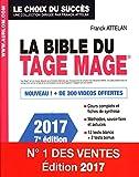 Bible du Tage Mage - Édition 2017