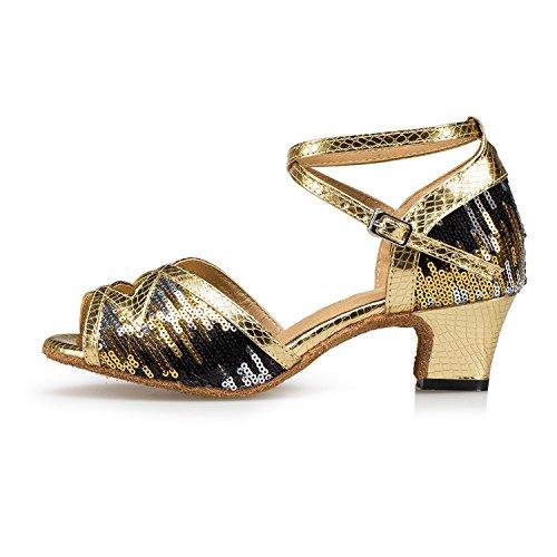 Miyoopark , Salle de bal femme Gold-5cm heel