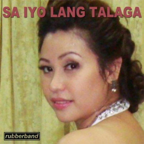 Sa Iyo Lang Talaga (Piano) [feat. Lyndon Aguilar]