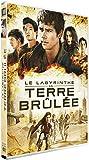 Le Labyrinthe : La Terre Brûlée [DVD] [DVD]