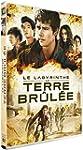 Le Labyrinthe : La Terre Br�l�e [DVD...