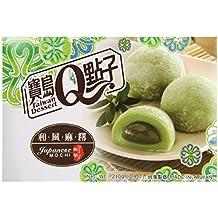 Taiwan Dessert Mochis de Té Verde ...