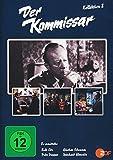 Der Kommissar: Kollektion 2 [6 DVDs]