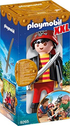 PLAYMOBIL 9265 XXL Pirat