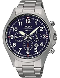Reloj hombre PULSAR SOLAR PX5001X1