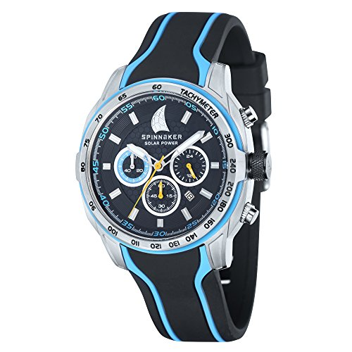 Spinnaker Mens Watch SP-5031-01