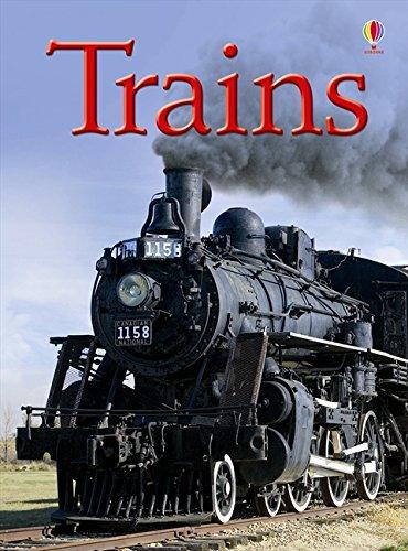 Trains (Beginners Series)