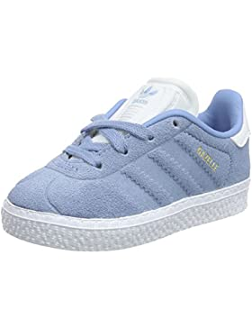 adidas Gazelle, Zapatillas Unisex bebé