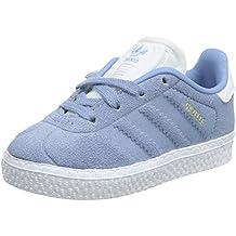promo code 1faed 043b0 adidas Gazelle, Sneakers Basses Mixte Bébé, ...