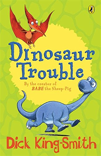 Dinosaur Trouble (Young Puffin Story Books)