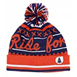 Gorro Picture Liverpool Orange/Navy