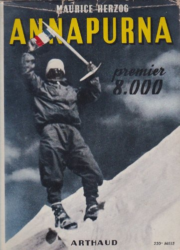 Annapurna premier 8.000
