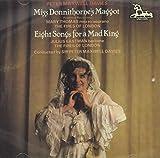 Miss Doumithornes Maggot [Import anglais]