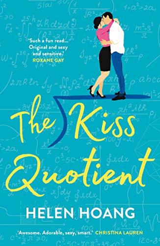 The Kiss Quotient por Helen Hoang epub