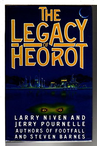 The Legacy of Heorot por Larry Niven