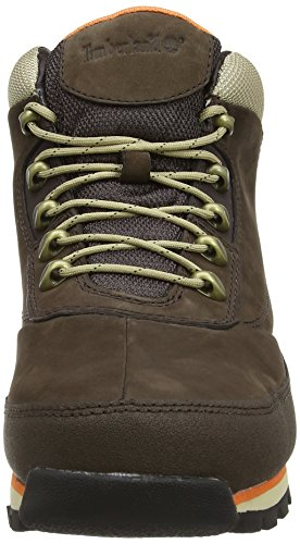 Timberland Euro Brook, Boots homme Marron (Brown)