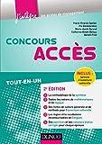 Image de Concours Accès : Tout-en-un (Concours Ecoles de Management)