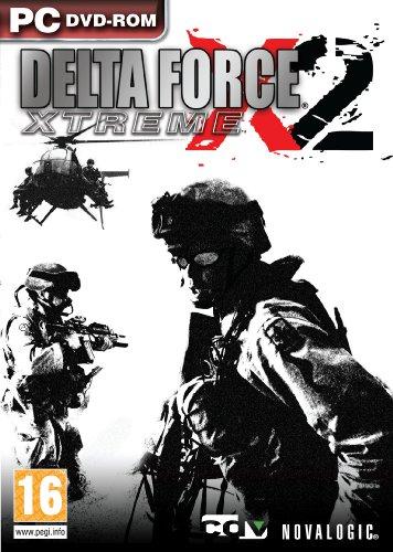 Delta Force Xtreme 2 (PC DVD) [Edizione: Regno Unito]