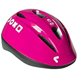#7: Btwin Kiddy Helmet, Youth (Pink), 1344325