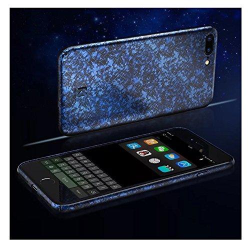 iPhone 8custodia, iPhone 7custodia & # xFF0C; iPhone 8Plus case & # xFF0C; iPhone 7Plus case & # xFF0C; basso tenore di carbonio e protezione dell ambiente, iPhone case contro Sh