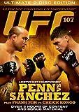 UFC 107: Penn vs Sanchez [DVD] by BJ Penn