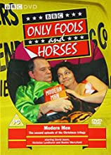 Only Fools & Horses - Modern Men [Edizione: Regno Unito] [Edizione: Regno Unito]