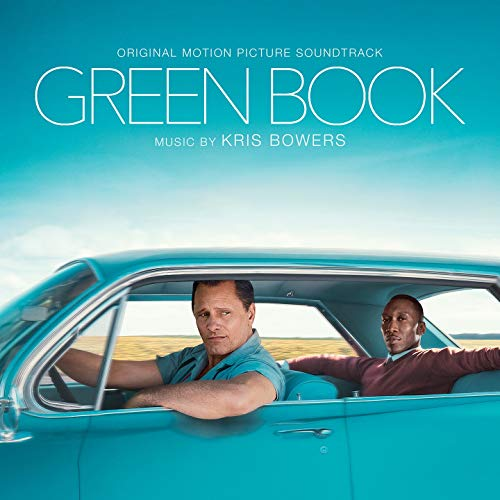 Green Book (Original Motion Picture Soundtrack) (Picture Motion Books)