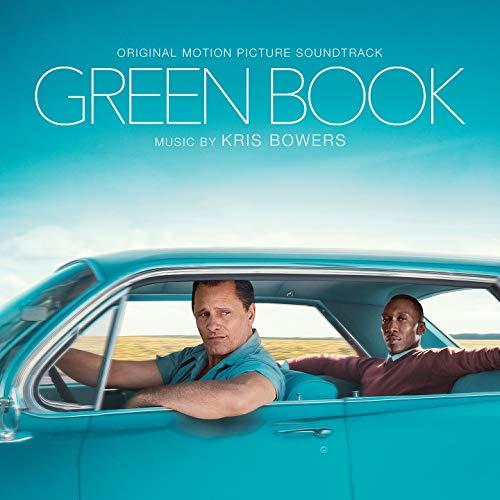 Green Book (Original Motion Picture Soundtrack) (Motion Books Picture)