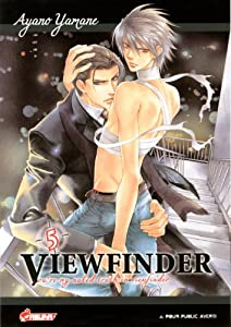 Viewfinder Edition simple Tome 5
